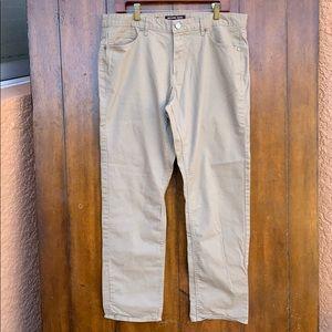 Michael Kors Tailored Fit Men's Jeans size 34x29